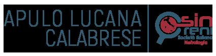 Sezione Apulo Lucana Calabrese